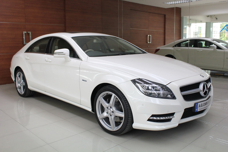 CLS 250  CDi   Coupe SPORT